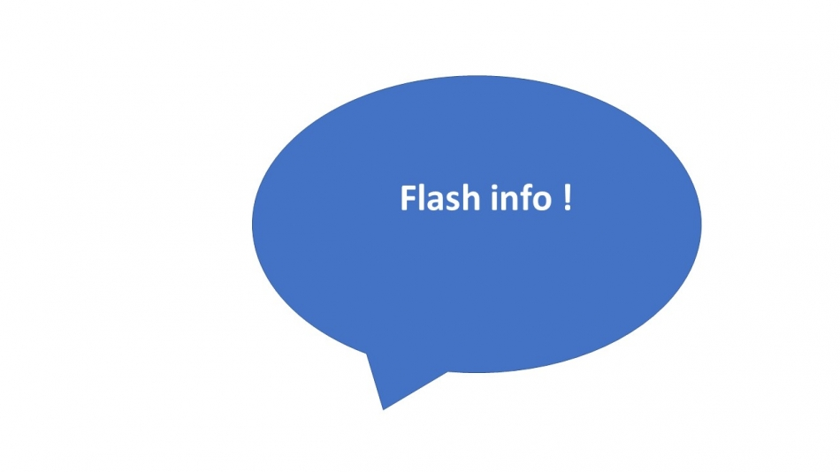 Flash info à l'ESAT ELISA 51